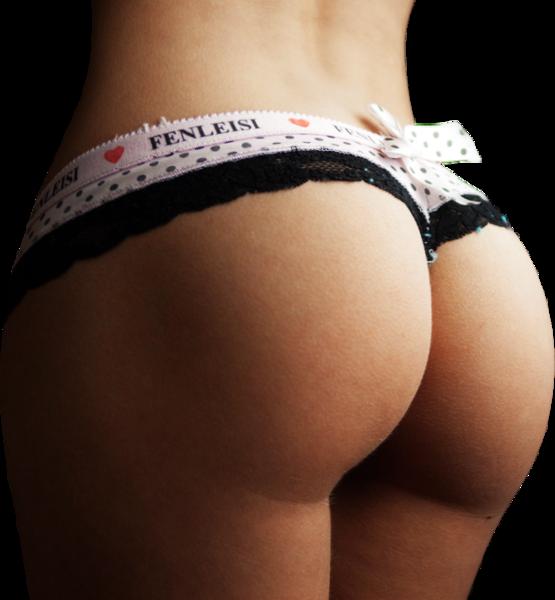 Ass In Hd