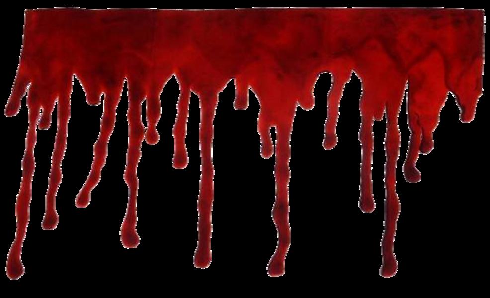 Dripping Blood (PSD)   Official PSDs