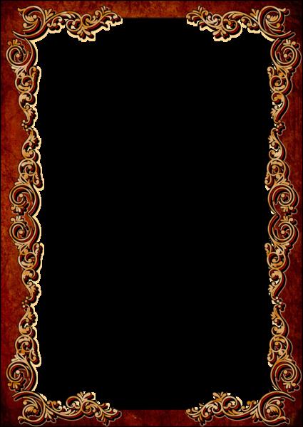 old photo border psd old frame (psd) | official psds